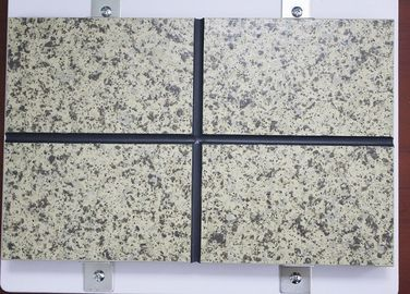 China Waterproof Wall Insulation Board / Decorative Insulation Panels For Walls supplier