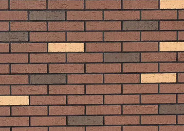 China Waterpoof Outdoor Red Brick Paint , Liquid Brick Protection Coating supplier