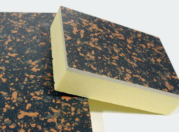China Granite Look Insulated Cladding Panels Block Insulation Board Energy Saving supplier