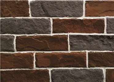 China Anti - Crack Wear Resistant Flexible Ceramic Tile Wall Cladding Raw Materials supplier