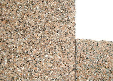 China Outdoor Durable Granite Look Paint Stain Resistance Never Fade For Hotel supplier