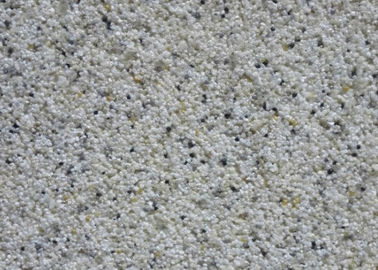 China Environmental Friendly Natural Stone Spray Paint Anticorrosive For Architecture supplier