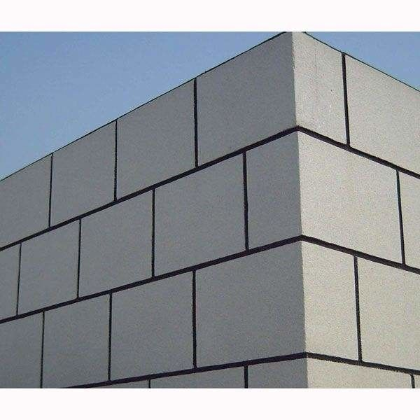 Strong Residential Composite Insulated Wall Panels EPS