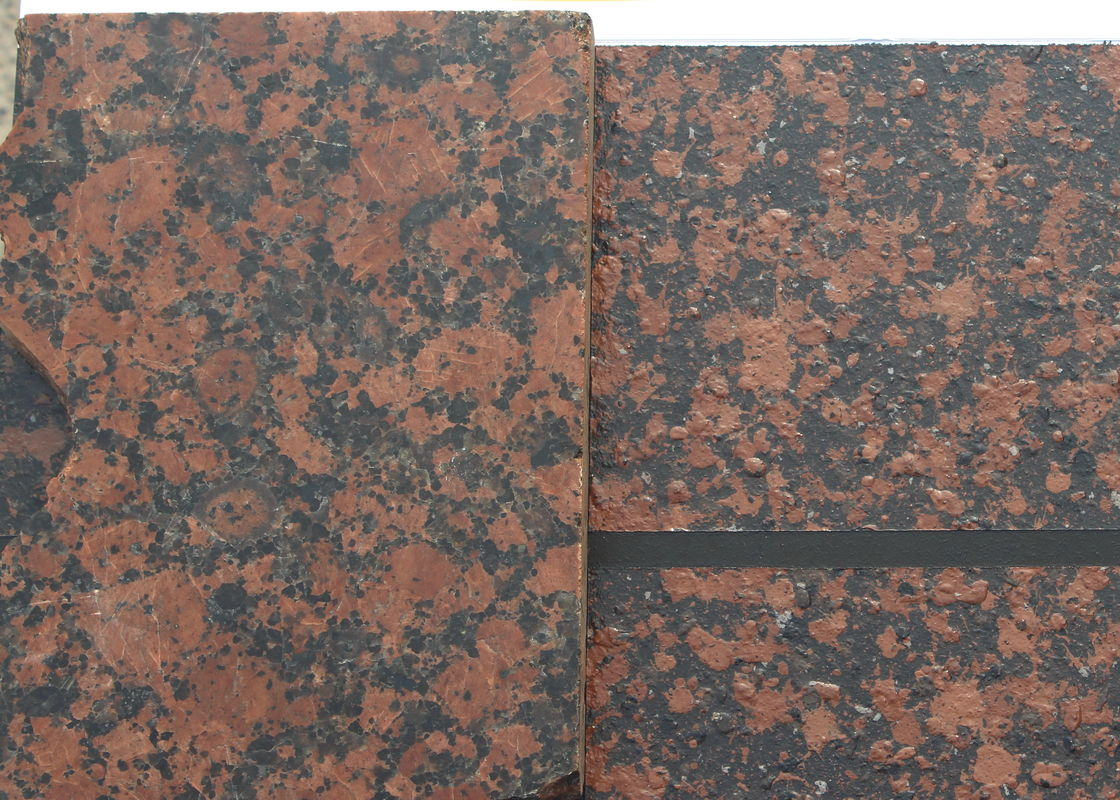 Muti Color Stoneffects Stone Coating / Exterior Stone